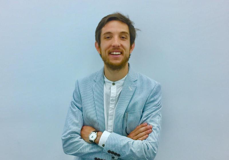 Miquel Costa, CEO of Visionario