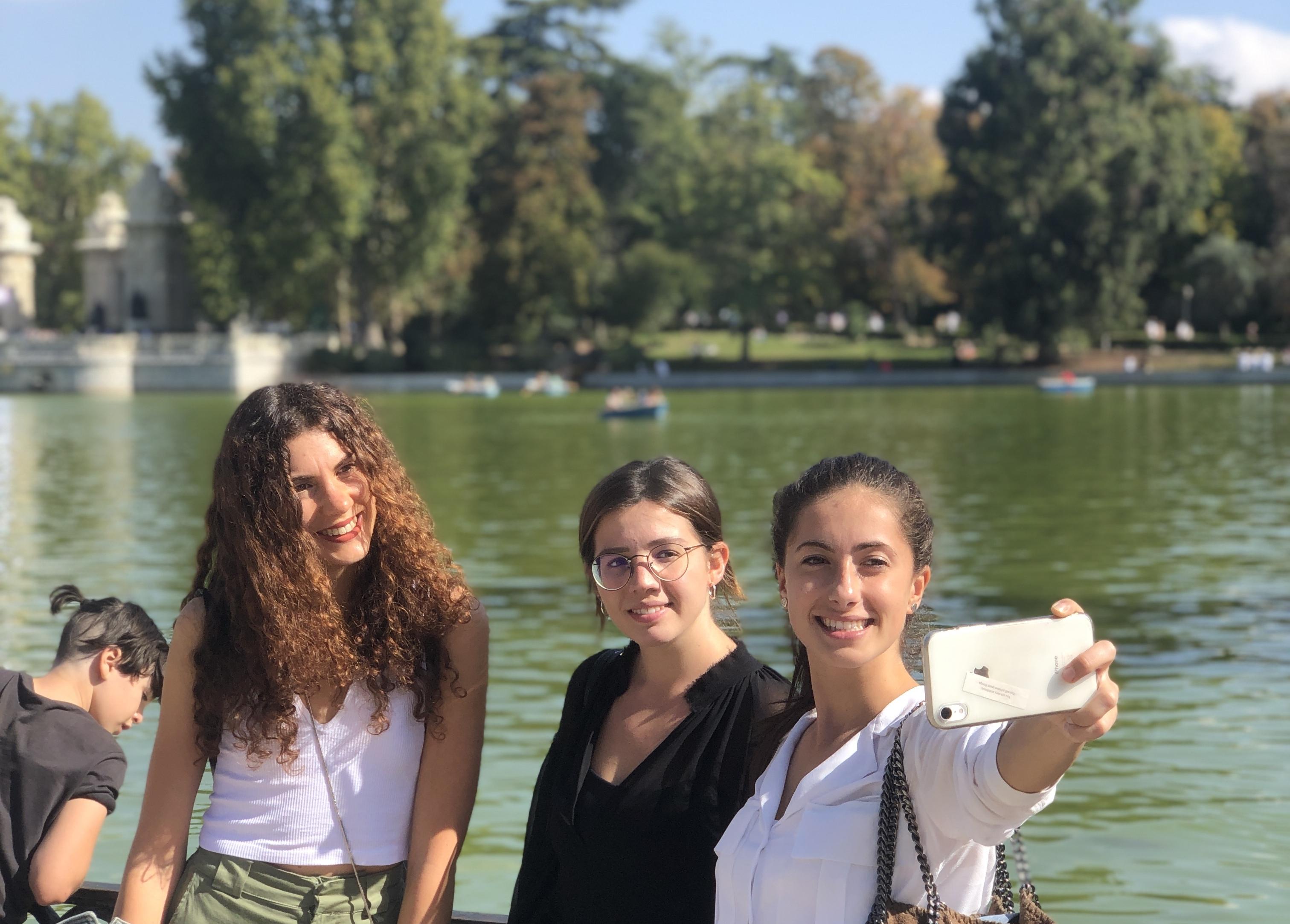 Absolute Internship fall program Barcelona