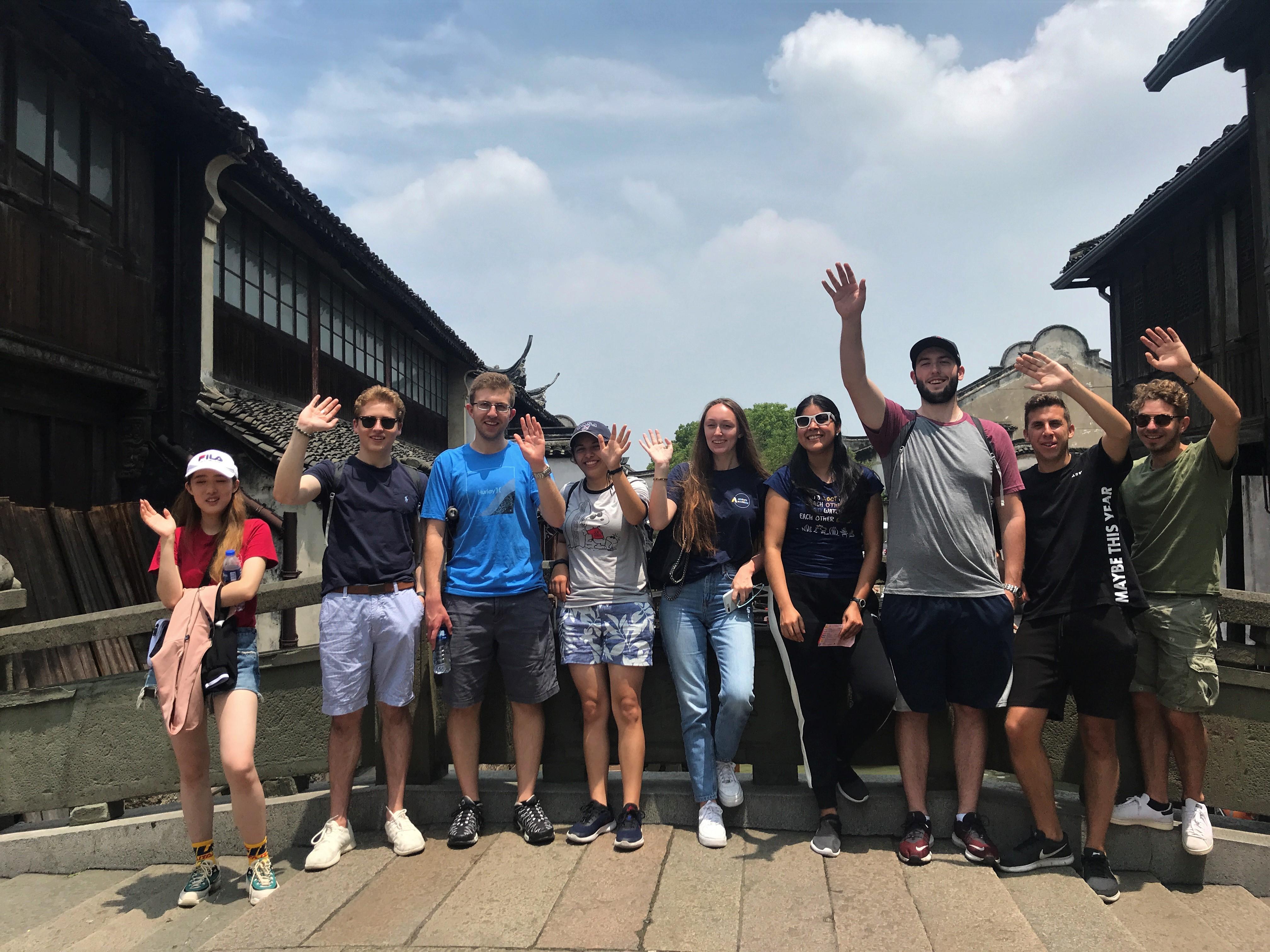 Absolute Internship Shanghai Program