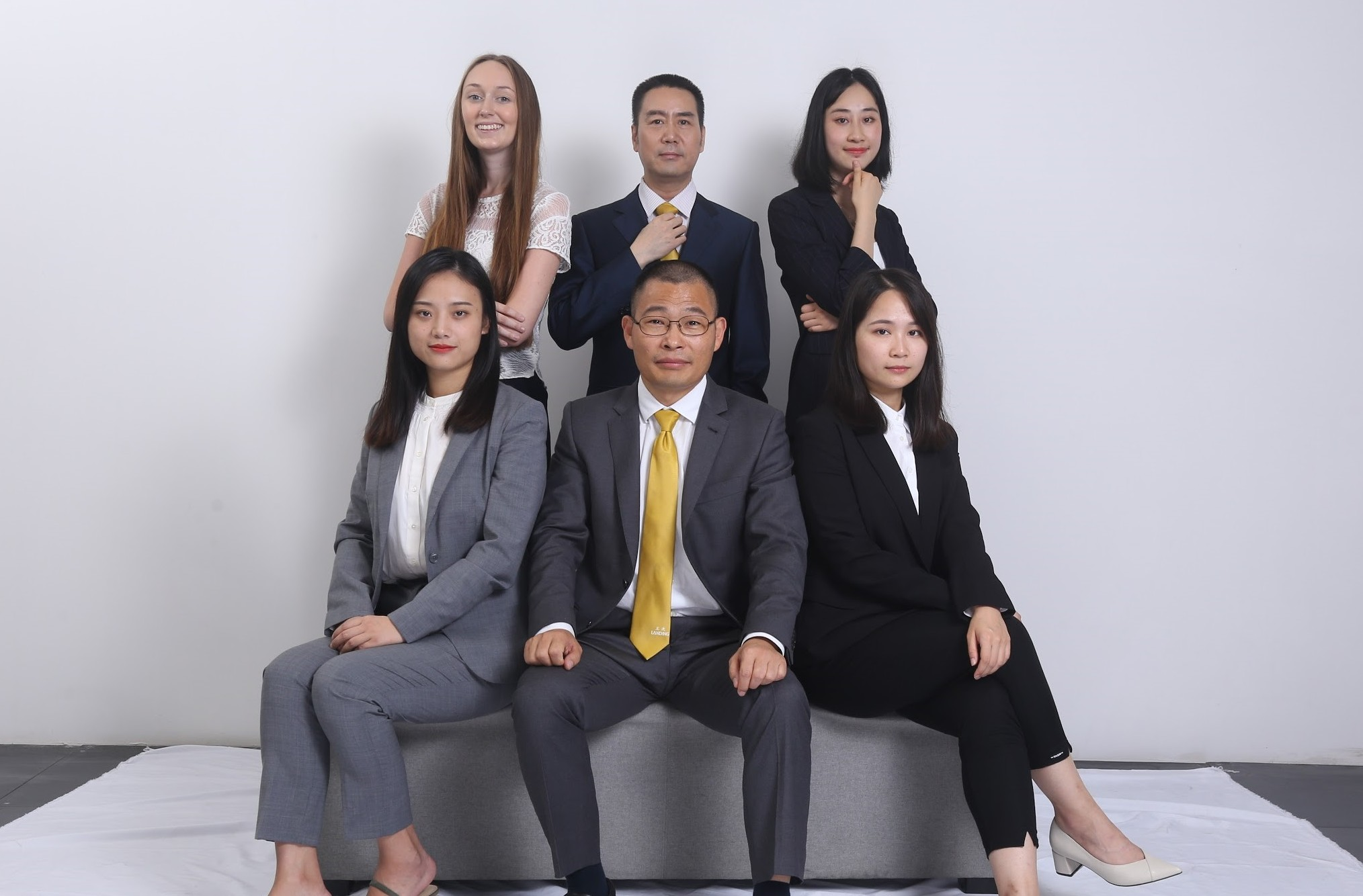 Absolute Internship Legal internship in Asia